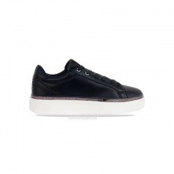 SNEAKERS BRIGIT NEGRO U.S. POLO ASSN MUJER